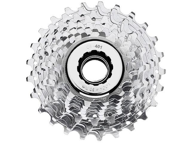CAMPAGNOLO Veloce Kaseta rowerowa 12-25 zębów, silver